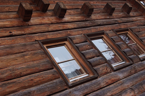 Massivhaus oder Holzhaus