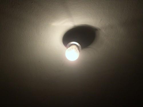 Energiesparlampen sind in Sachen Strom ein sparen die beste Alternative