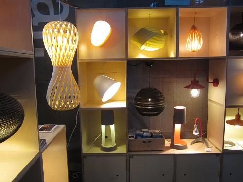 Ideen für die Beleuchtung im Wohnzimmer
