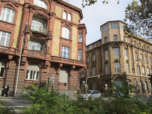 Stadtvilla als Massivhaus