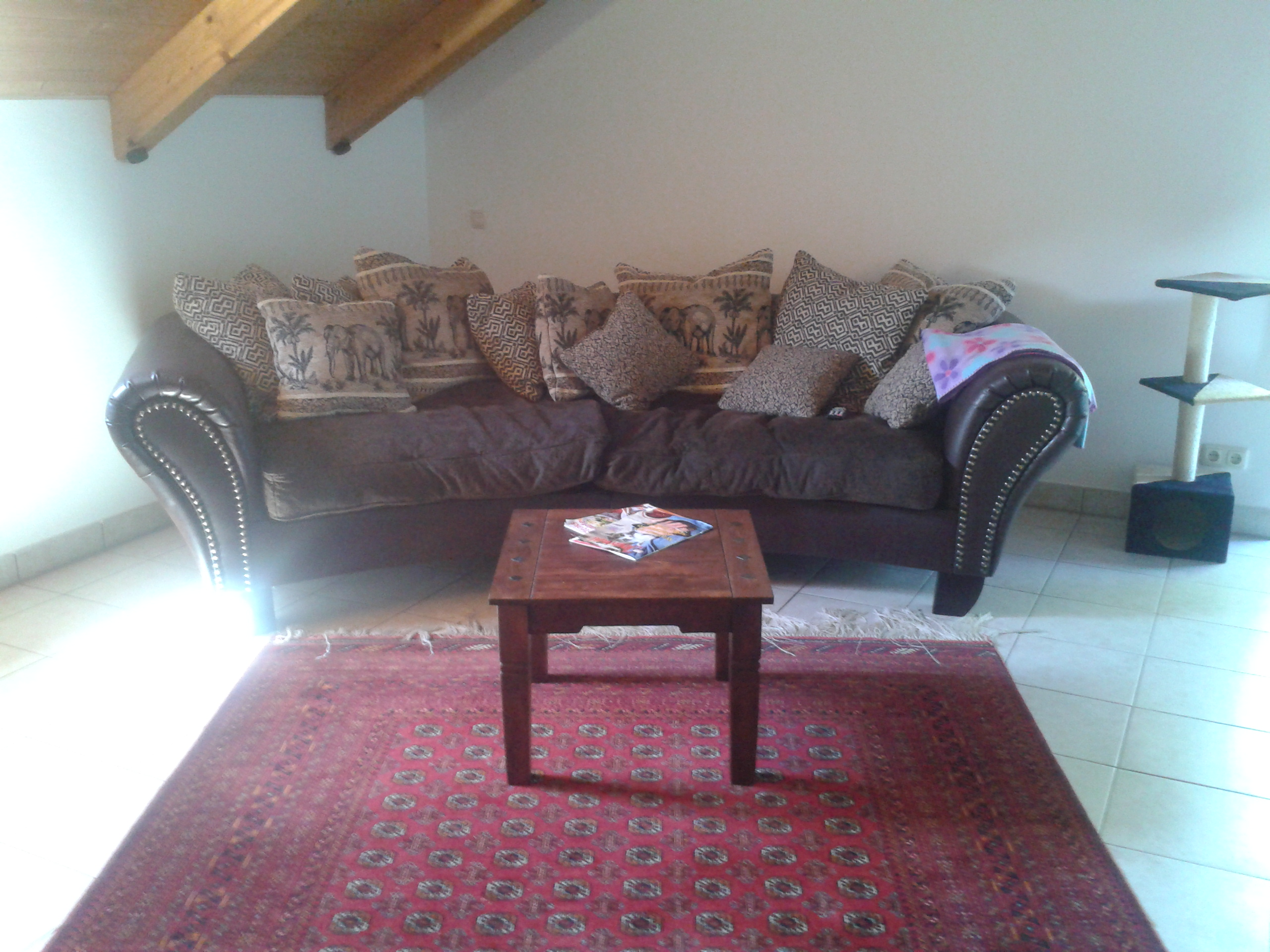 Wohnzimmer modern einrichten bauen und gestalten for Wohnideen gunstig