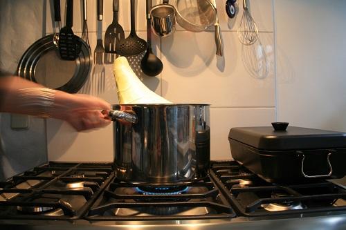 Einbauküche kaufen – das Kochstudio für den Hobbykoch