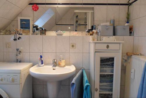 Stilvolle Armaturen gehören ins Bad genauso wie in die Küche