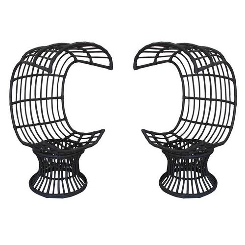 rattan gartenm bel kann man auch g nstig kaufen bauen. Black Bedroom Furniture Sets. Home Design Ideas