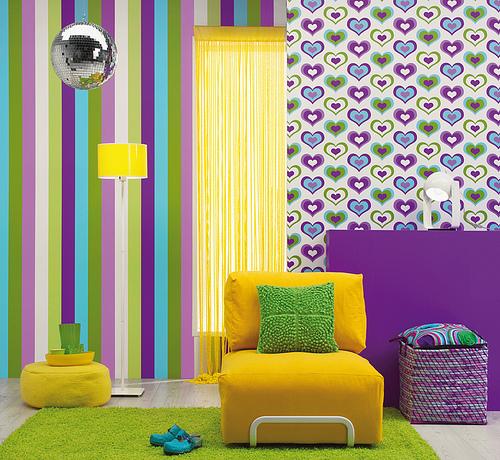Jugendzimmer planen und einrichten bauen und gestalten for Jugendzimmer farben beispiele