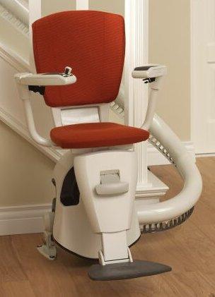 treppenlifte mehr mobilit t f r senioren. Black Bedroom Furniture Sets. Home Design Ideas