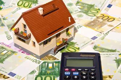 Günstige Baufinanzierung beim Hauskauf