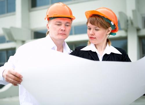 Architekt: Freund & Helfer beim Hausbau