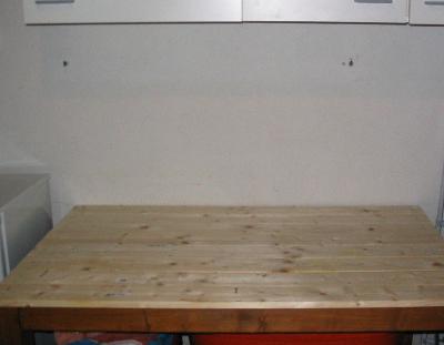 einfaches kellerregal selber machen bauen und gestalten. Black Bedroom Furniture Sets. Home Design Ideas