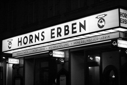 Horns Erben, Südvorstadt Leipzig