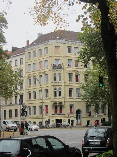 Immobilien Schanzenviertel, Hamburg
