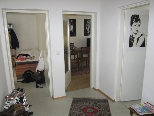 Mietwohnung in München