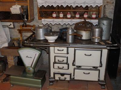 Einrichtungsideen für die gute Küche