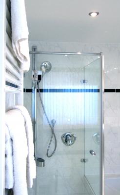 Schöner-duschen Bild:© Rainer-Sturm / pixelio.de