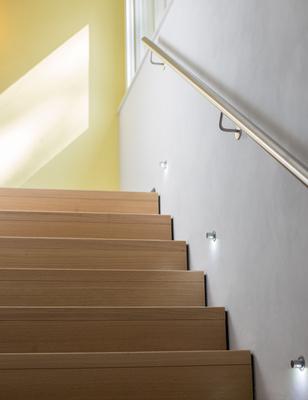 Sparsame SMD-LED bereichert die Lichttechnik