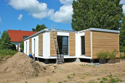 Fertighäuser Tipps für Bauherren