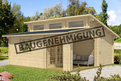 wer braucht schon eine baugenehmigung f r ein gartenhaus bauen und gestalten. Black Bedroom Furniture Sets. Home Design Ideas