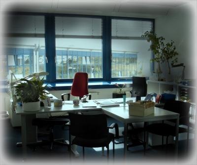 Zweckmäßige Büromöbel für Erleichterungen im Büroalltag