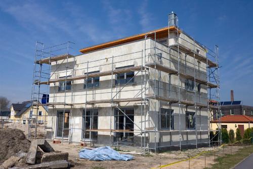 Das Traumhaus finanzieren: richtig Sparen hilft bei der Umsetzung