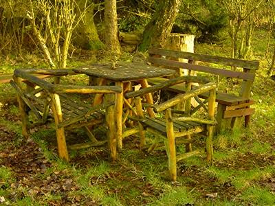Holzpflege mit dem richtigen Holzschutzmittel