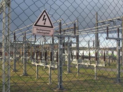 Energieversorgung - die große Herausforderung Bild: © Martin Berk / pixelio.de
