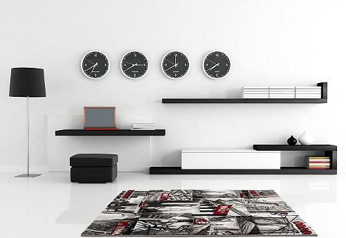 Design Teppich
