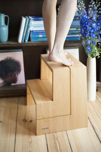Bild 2: Für robuste Kleinmöbel gibt es immer Bedarf
