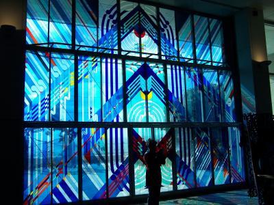 Tiffany – Glaskunst fürs Zuhause