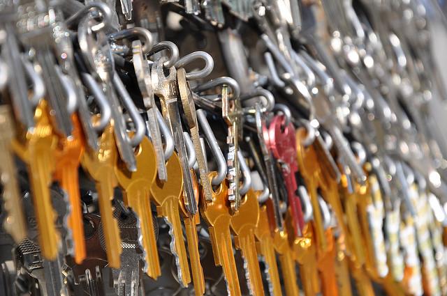 Schlüsselkasten selber bauen oder kaufen?