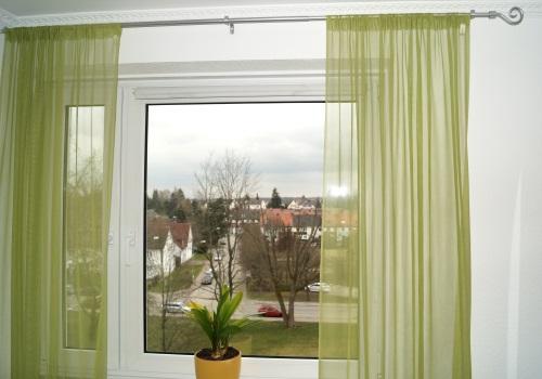 Vorhänge für das Fenster: Die Wahl der richtigen Gardinen