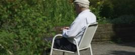 Wohnen im Alter Senior