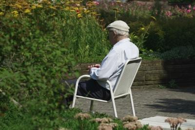 Wohnen im Alter: Seniorengerecht Wohnen mit Lebensqualität