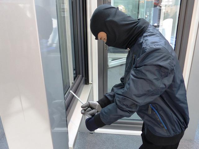 Einbruchschutz für ein sicheres Zuhause