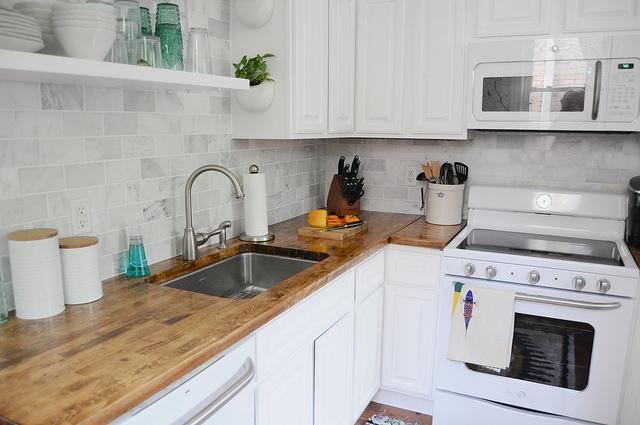 Küchentrends 2016 – Materialien, Geräte & Design