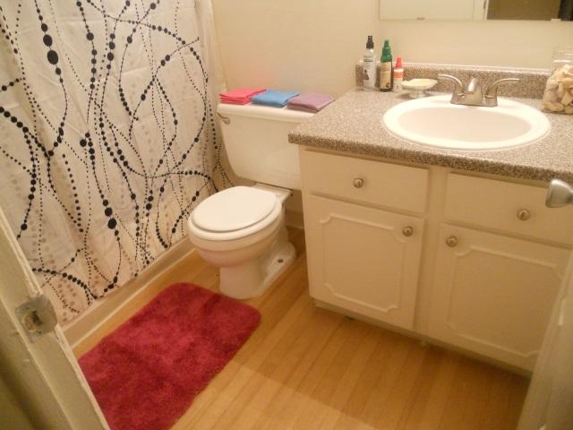 der richtige fu boden f r k che und bad bauen und gestalten. Black Bedroom Furniture Sets. Home Design Ideas