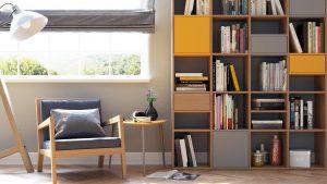 Kein Möbelhaus Hat Das Richtige Möbelstück? Bei Mycs Gibt Es Möbel  Sonderanfertigungen Ganz Nach Den Vorstellungen Des Kunden. Foto © Mycs