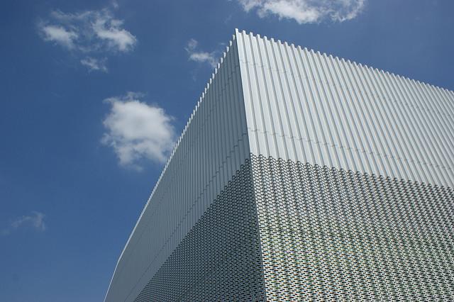 Membranarchitektur: Was ist Textiles Bauen?