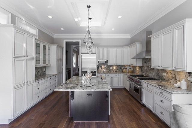Stein wie beton marmor oder granit ist dieses jahr in küchen stark im trend foto aurimas lizenz cc by nd 2 0