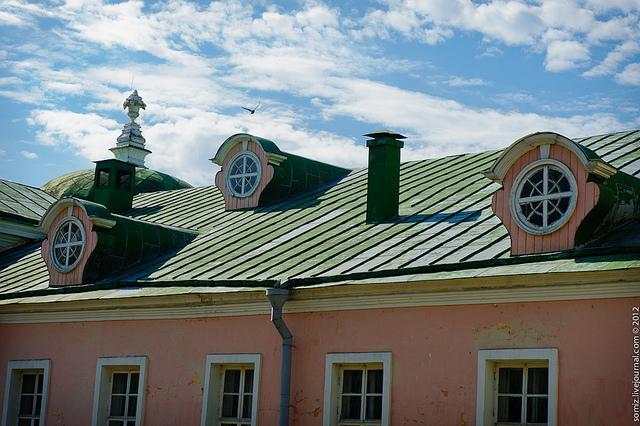 Die Dachgaube: Vor- und Nachteile, Kosten und Bauanleitung