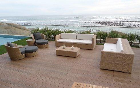 Terrassendielen aus Resysta: Pflegeleichter, umweltfreundlicher und langlebiger Bodenbelag für die Terrasse