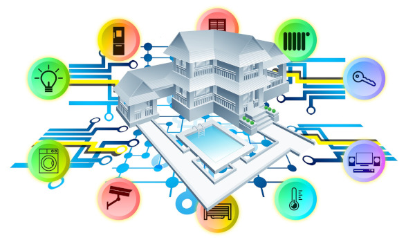 Smart Home: Moderne Haustechnik verändert die Wohnkultur