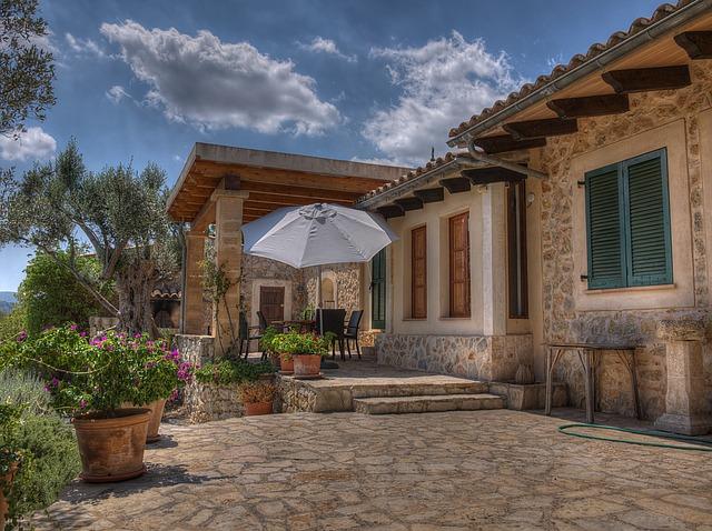 Immobilien auf Mallorca kaufen als Alters- oder Ferienwohnsitz oder paradiesisches neues Eigenheim