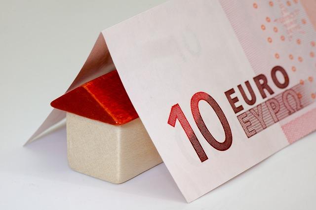 Immobilienfinanzierung: Mit Forward-Darlehen heute niedrige Zinsen für die Zukunft sichern