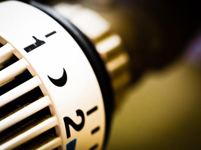 Heizkosten einsparen: mit diesen 5 Tipps und Tricks den Verbrauch von Heizenergie senken